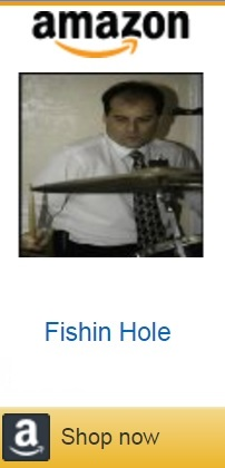 David R Mohr: Fishin Hole